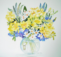 41. Spring Flowers