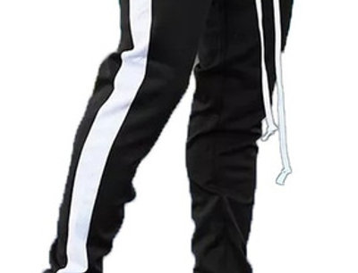 Calça Track Pants Colegial Fitness Masculina Pronta Entrega