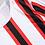 Thumbnail: Camiseta Listrada 04 Malha Básica 100% Poliéster