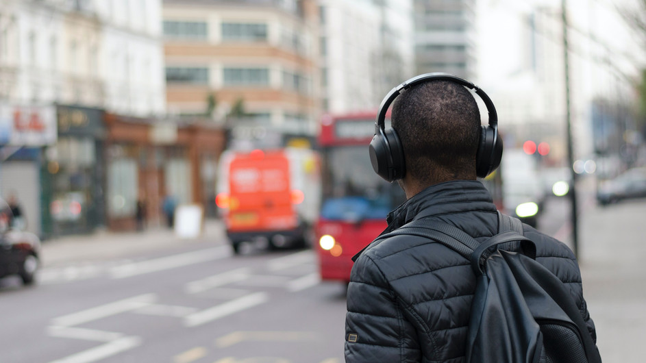 Soundwave Learning