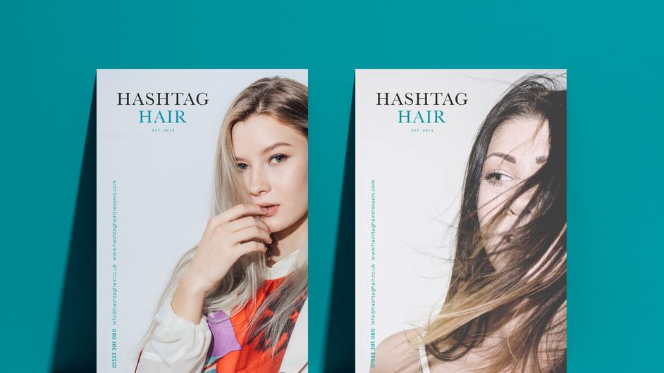 Hashtag Hair