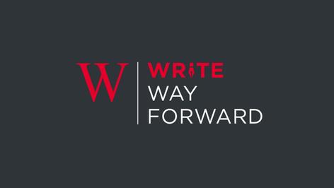 Write Way Forward