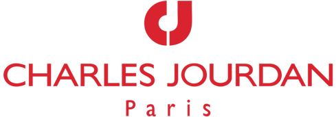 charles jourdan logo rouge.png
