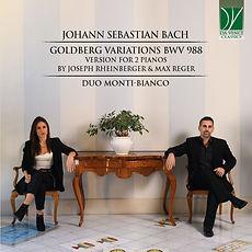 Duo Monti Bianco 2020