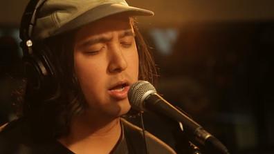 Music - J Fernandez on Audiotree Live
