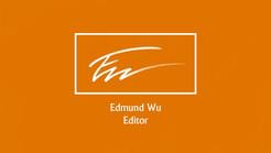Reel - Narriative Editing Reel