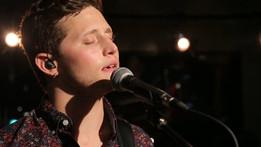 Music - Delta Saints on Audiotree Live