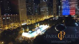 Highlight - The Park Grill Chicago Marathon Pasta Dinner Recap