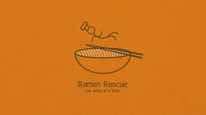 Motion Graphics - Ramen Rescue