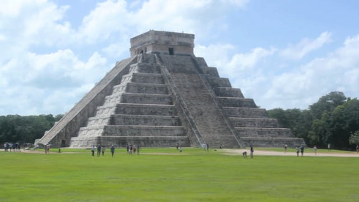 Highlight - Cancun Vacation