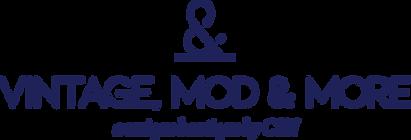 CSN Vintage, Mod & More logo