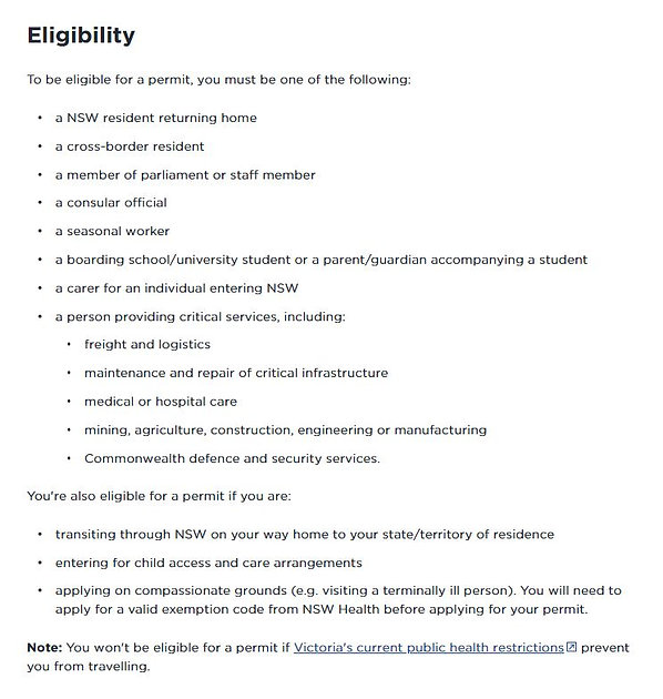 NSW Border Permit Eligibility.JPG