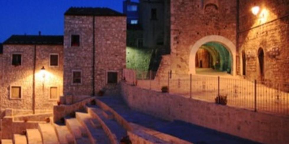Trip 22-H: Autumn  14-24 October 2022 (Alberona)