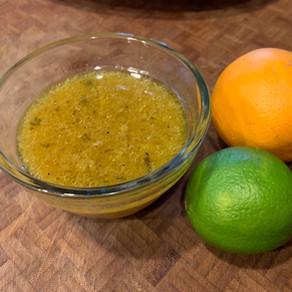 Italian Citrus Marinade