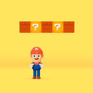 Star Mario