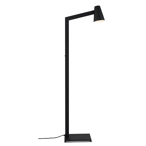 It's about RoMi floor lamp iron Biarritz