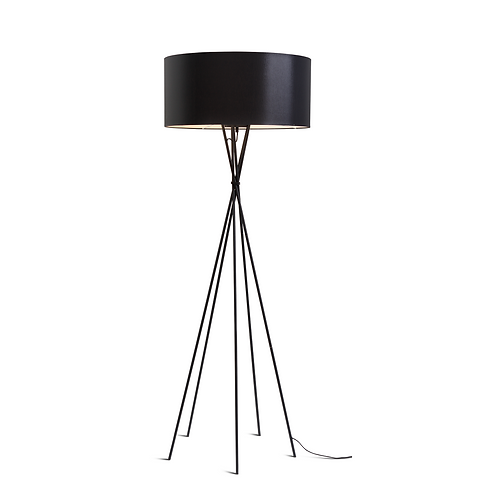 It's about RoMi floor lamp Lima | shade 6030