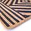 Thumbnail: ML Fabrics Chain vloerkleed