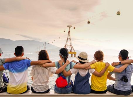 Las dificultades sociales del segundo ciclo básico: 4 recomendaciones para mejorar las relaciones de