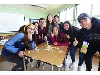 Jornada de Jóvenes Líderes de Puerto Natales.