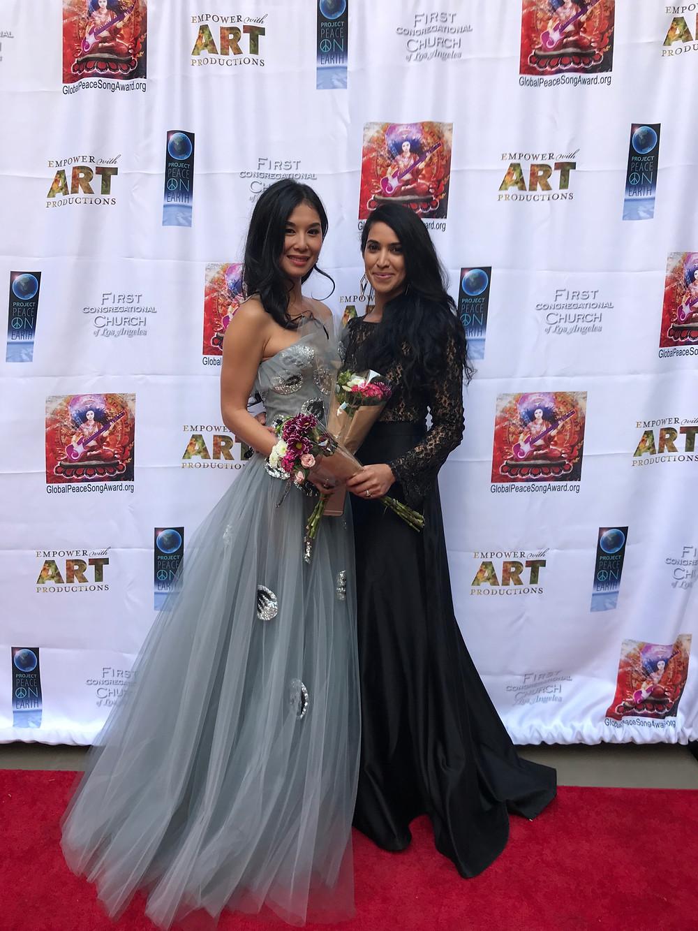 With 2016 winner Sangeeta Kaur