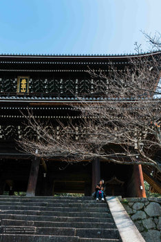 Chion-in shrine