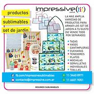 PRODUCTOS PARA SET DE JARDIN, TOALLAS, S