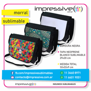 MORRAL SUBLIMABLE
