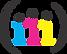 logo impressive sublimables
