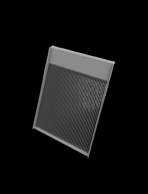 Manual Bar Screen - Fixed