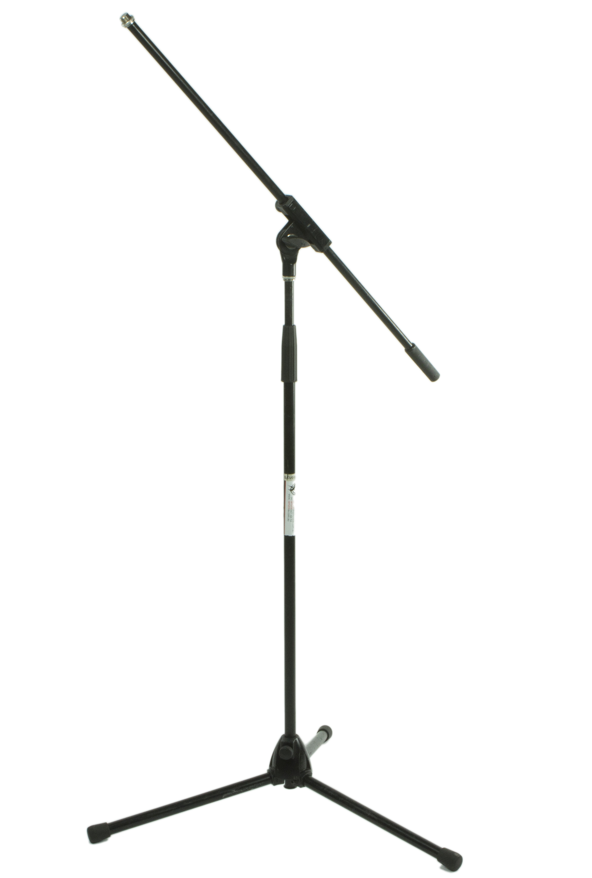 Mic Stand Tall