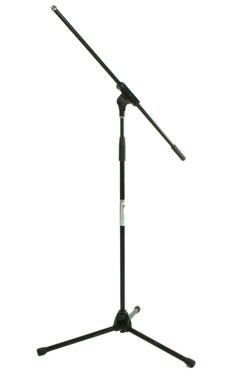 Mic Stand Tall