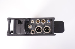 Sound Devices 633 10 track Recorder_6 Channel Mixer