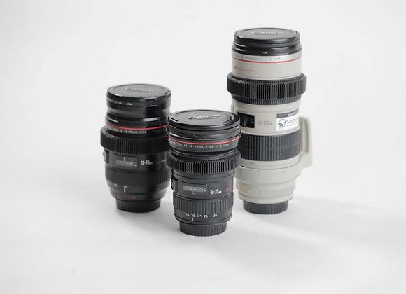 3 lens kit 24-70, 70-200, 16-35