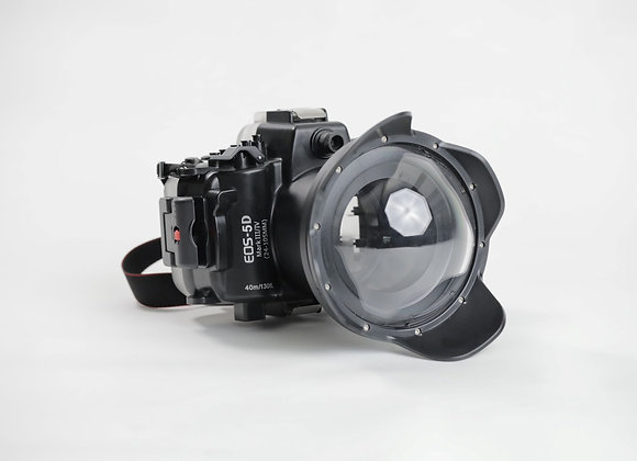 Seafrogs 5D Underwater housing
