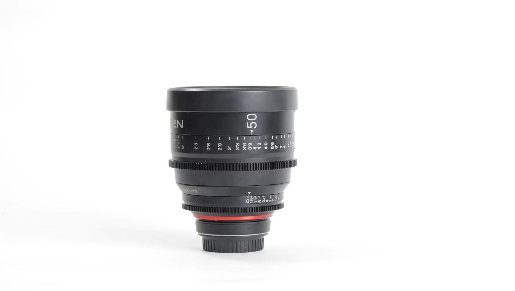 Xeen T1.550mm Cinema Lens.JPG