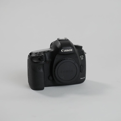 Canon 5D MkIII Body