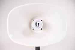 TOA 30Watt Loudspeaker Horn