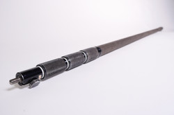 Boom Pole – Panamic 5m