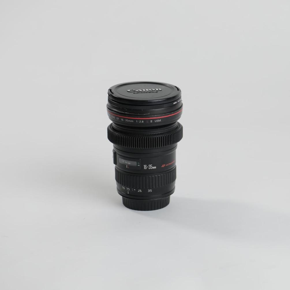 Canon 16-35mm f2.8