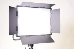 1x1 900 LED Panel