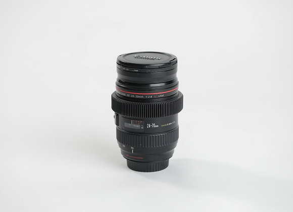 Canon 24-70mm f2.8 L Series Lens