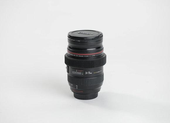 Canon 24-70mm f2.8 L Series Lens