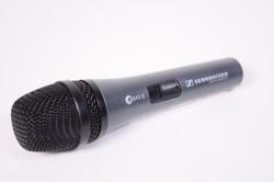 Sennheiser E845S Microphone w_Switch