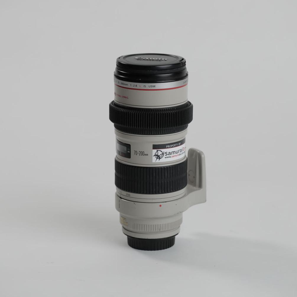 Canon 70-200mm f2.8