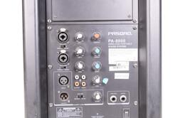 Pasgao PA-8000 PA speaker