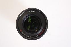 Lens 35-100 f2