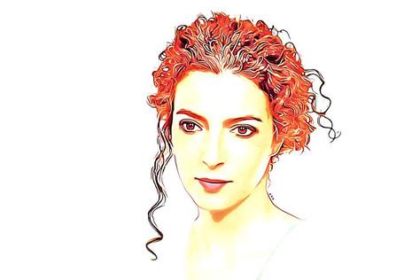 Η Ελένη Ορνεράκη μας μιλά με αφορμή το 4ο Φεστιβάλ Εφαρμοσμένων Τεχνών