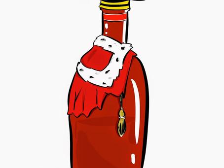 """Διεθνής Διαγωνισμός Γελοιογραφίας-Σκίτσου με θέμα: """"Tο Πνεύμα του Κρασιού""""- Spirito Di Vino 2016, Πρ"""