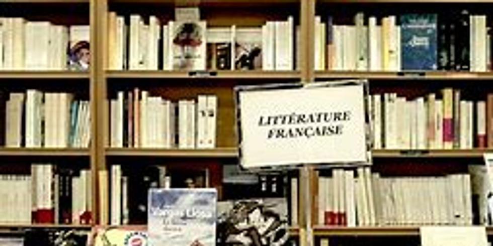 """""""L'anglophilie de Voltaire"""" par Claude Audinet."""